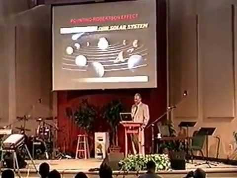 Scientific Evidences For a Young Earth – Dr. Thomas Kindell