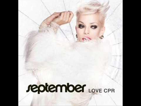 Tekst piosenki September - White Flag po polsku