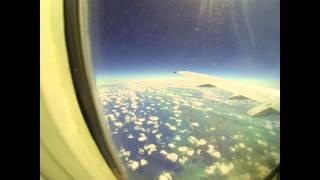 Timelapse Miami- Cayman Brac