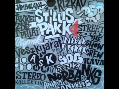 Akkezdet Phiai - Miért Most (Kool Kasko Remix)