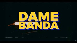 Secreto El Famoso Biberon ꓫ Mark B – Dame Banda (Video Oficial)