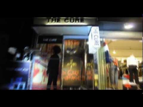 """Pub """"The Cure"""" w Seulu"""
