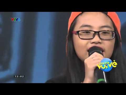 Phương Mỹ Chi hát Let it go