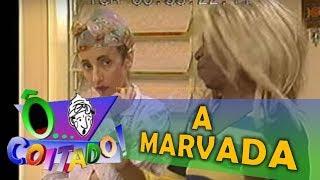Download Lagu Ô Coitado - 3ª Temporada - A Marvada (Repostado) Mp3
