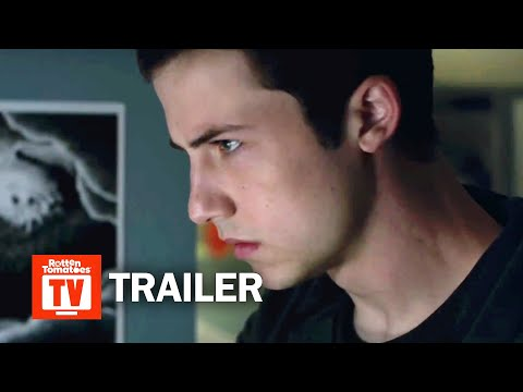 13 Reasons Why Season 2 Trailer | Rotten Tomatoes TV
