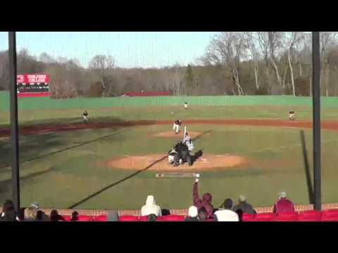 Guilford Baseball vs. Averett