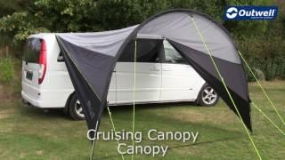 Cruising Canopy