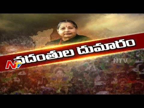 Jayalalithaa Health : Tamil Channels Spreading Rumors on Jayalalithaa's Health