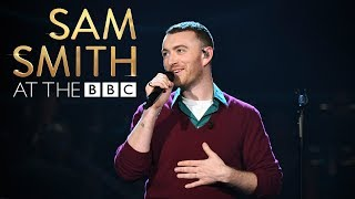 Sam Smith - Burning (At The BBC)
