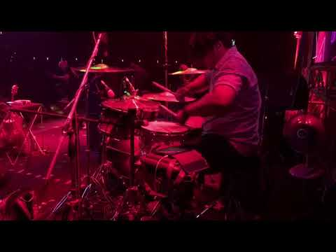 Slow Motion (ระวังมันส์ชนโอ๋) - Joeyboy (Drum-Cover By Pepsi)