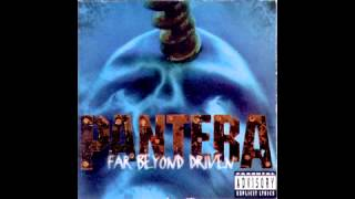 Video Pantera Far Beyond Driven Ful Album (1994) MP3, 3GP, MP4, WEBM, AVI, FLV Januari 2019