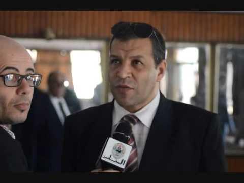 عبدالقادر رجب: يثمن تعاون النقيب العام مع محامين كفر الشيخ