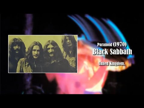 70's Heavy & Proto Heavy Metal Compilation.