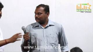 Kuttram Kadithal Movie Press Meet Part 2