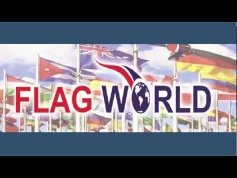 video:Flag World Inc  Aurora