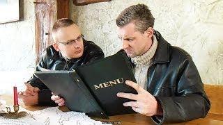 """Biznesmen """"u Szwagra"""" - Video Dowcip"""
