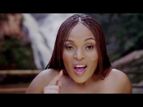 Bucie feat Heavy K - Easy to Love( Official Video)