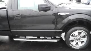 2014 Ford F-150 STX For Sale Columbus Ohio
