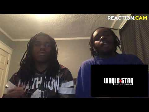"""Fredo Bang """"Status"""" (WSHH Exclusive - Official Music Video) REACTION"""