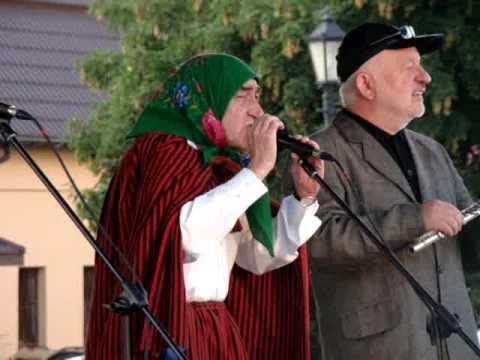 Kabaret Genowefa Pigwa - Na góralsko nute (Przedbórz 2009)