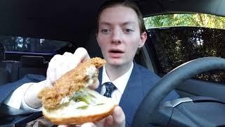 Video Pickle Fried Chicken at KFC ? MP3, 3GP, MP4, WEBM, AVI, FLV Desember 2018