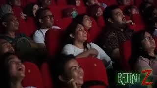 Nonton Reaksi Penonton Reuni Z Film Subtitle Indonesia Streaming Movie Download