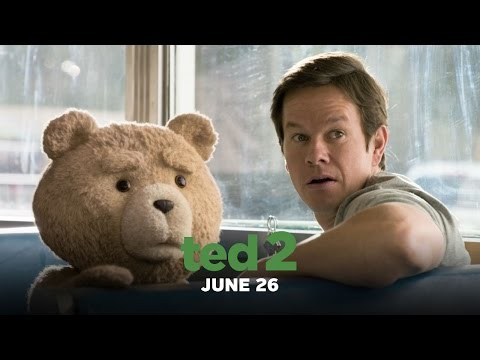 Ted 2 Ted 2 (Clip 'A Rude Customer')