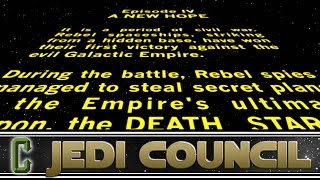 Collider Jedi Council - Should Rogue One Have An Opening Crawl? by Collider