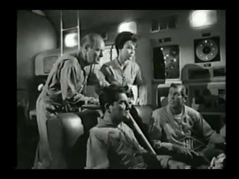 Space Probe Taurus (1965) – FULL MOVIE