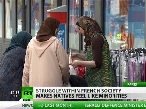 France - With the French economy mired in depression - unemployment figures are at their highest in a decade. And as RT's Aleksey Yaroshevsky reports the financial ha...