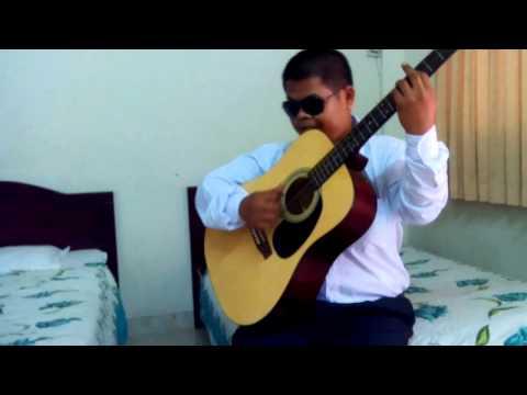 Sông Quê.cover guitar