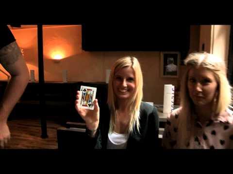Chris Burton Magic – Secrets of Card Magic – Learn amazing Card Magic Right Now
