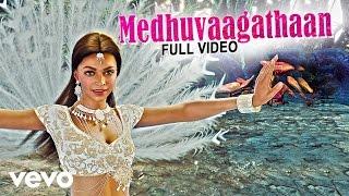 Nonton Kochadaiiyaan   Medhuvaagathaan Video   A R  Rahman   Rajinikanth  Deepika Film Subtitle Indonesia Streaming Movie Download