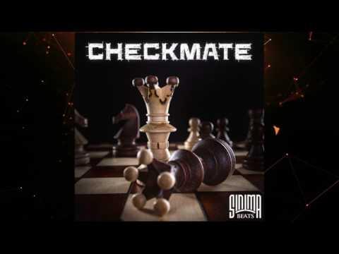 CHECKMATE Instrumental (Aggressive Hip Hop Beat) by SINIMA BEATS