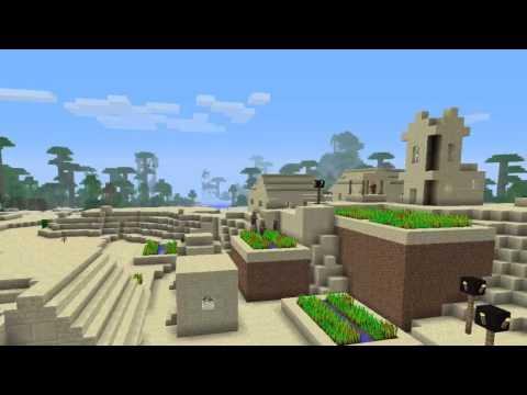 Minecraft 1 3 pre release 12w22a update minecraft 1 2 6 pre release