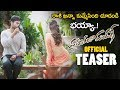 Prati Roju Pandaage Movie Official Teaser || Sai Tej || Raashi Khanna || Telugu Trailers