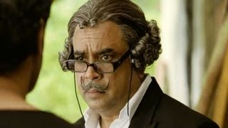 My Role In Himmatwala Required Innocence Like Kishore Kumar': Paresh Rawal