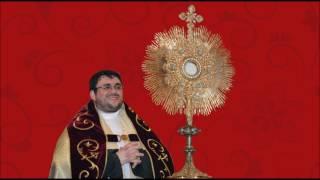 Missa com orações de Cura e Libertação