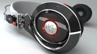 CATIA V6 | Industrial Design | Product Design iTek Teaser