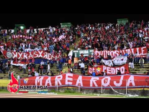 El Nacional vs Catolica - Marea Roja - Marea Roja - El Nacional