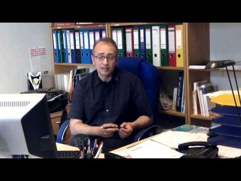 Ricardo Gutiérrez, secretari general Federació Europea de Periodistes (FEP/EFJ) (видео)