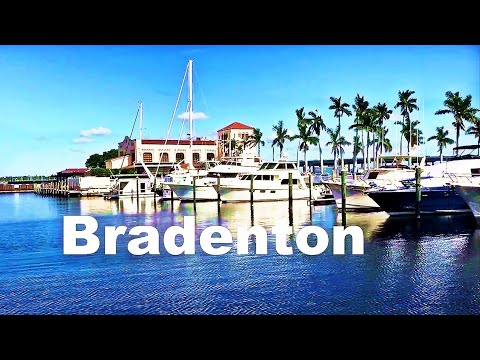 Bradenton Beach Is An Actually Incredible Area To Visit
