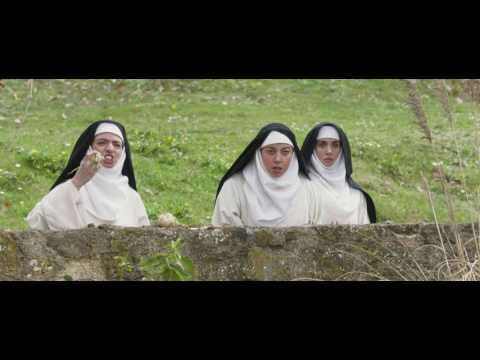 The Little Hours (Trailer)