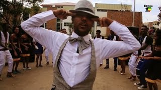 Bini Lasta - Abejehu Gonder - (Official Music Video) ETHIOPIAN NEW MUSIC 2014