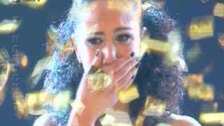 Sheila Haxhiraj Fiton X Factor Albania 1