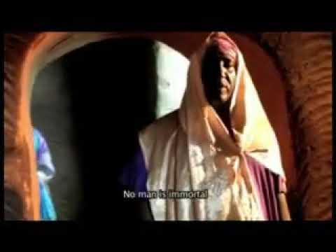 Karchen sarauniya 3 & 4 latest hausa film Adam a zango and ali nuhu