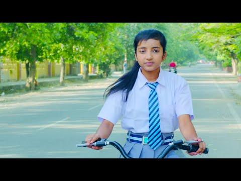 कच्ची उम्र का पहला प्यार❤ FULL MOVIE | school girl ki love story💘 | kachhi umar ka pehla pyaar