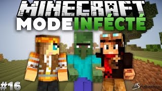 Video [Minecraft] Mode Infecté-EP.16 FR HD par Oxilac avec PopiGames MP3, 3GP, MP4, WEBM, AVI, FLV Mei 2017