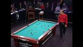 Video Efren Rayes vs Mike Sigel - 8-Ball IPT King of the Hill 2005 MP3, 3GP, MP4, WEBM, AVI, FLV Agustus 2019
