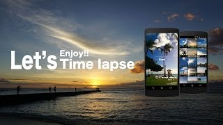 EasyLapse PromotionMovie